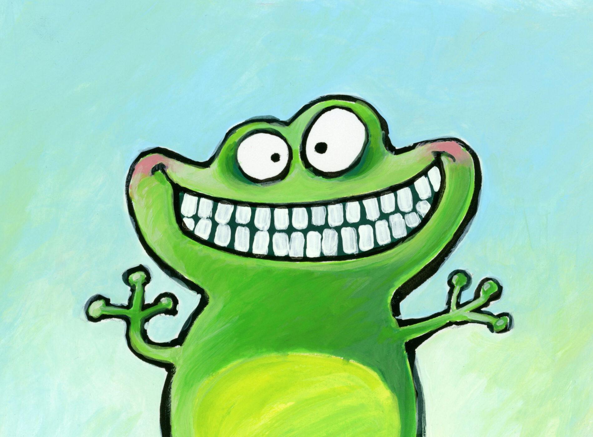 Frosch_Startseite-2000